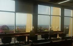 ฟิล์มกรองแสงบ้าน อาคารสำนักงาน คอนโด 3M รับประกัน 10 ปี