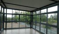 รับติดฟิล์มกระจกบ้าน ฟิล์มนิรภัยบ้าน 3M